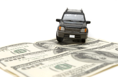 Auto Financing Research