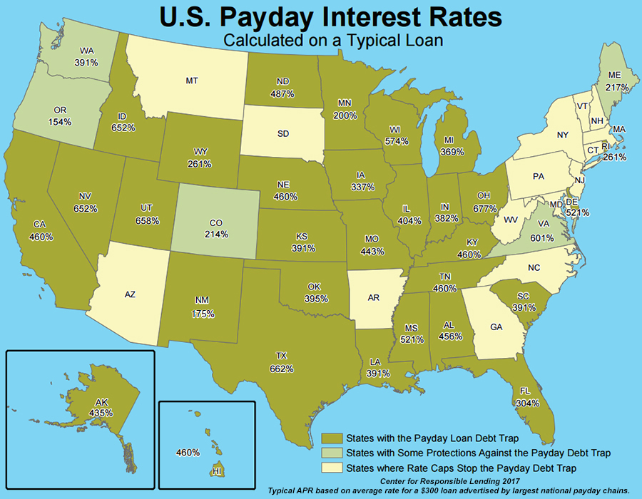 Payday Loans Center, TX